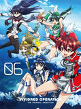 Thumbnail 2 for Vividred Operation Vol.6 [Blu-ray+CD Limited Edition]