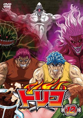 Image for Toriko Vol.12