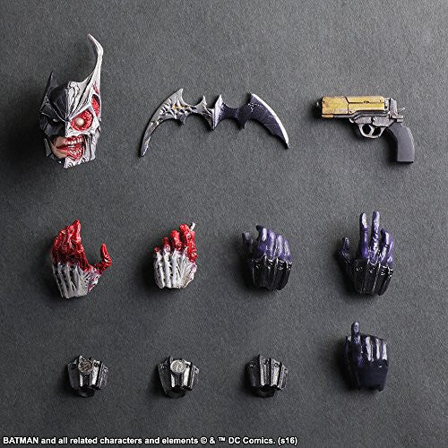 Image 9 for DC Universe - Two-Face - Play Arts Kai (Square Enix)