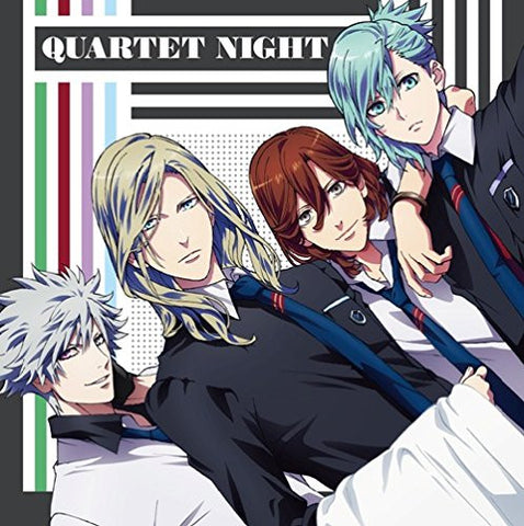 Image for Evolution Eve / QUARTET NIGHT