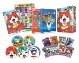 Thumbnail 1 for Youkai Watch Dvd Box 1