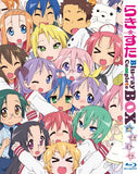 Thumbnail 2 for Lucky Star Blu-ray Complete Box
