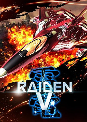 Image for Raiden V