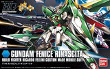 Thumbnail 4 for Gundam Build Fighters - XXXG-01Wfr Gundam Fenice Rinascita - HGBF #017 - 1/144 (Bandai)