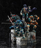 Thumbnail 3 for Teenage Mutant Ninja Turtles - Michelangelo (Good Smile Company)