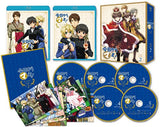 Thumbnail 1 for Kyo Kara Maou Blu-ray Box Season Vol.2
