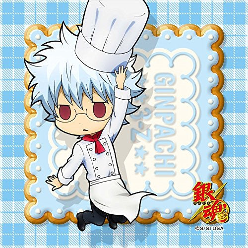 Image 1 for Gintama - Ginpachi sensei - Towel - Mini Towel (Showa Note)