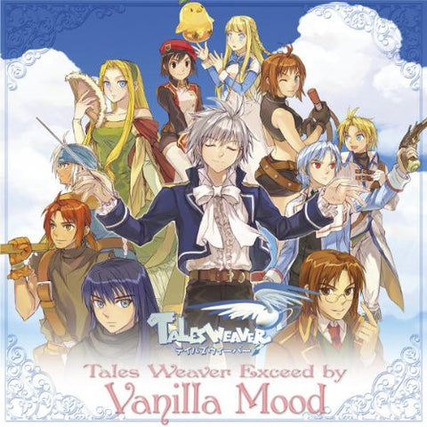 Image for Tales Weaver Exceed by Vanilla Mood ~Tales Weaver Presents 6th Anniversary Special Album~