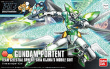 Thumbnail 3 for Gundam Build Fighters Try - GNW-100P Gundam Portent - HGBF #031 - 1/144 (Bandai)