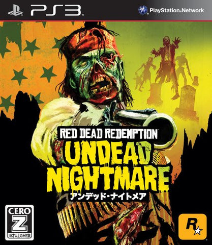Image for Red Dead Redemption: Undead Nightmare