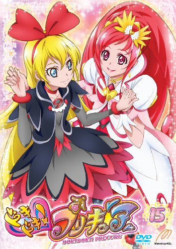 Image 1 for Dokidoki Precure Vol.15