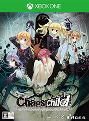 Chaos; Child [Limited Edition]