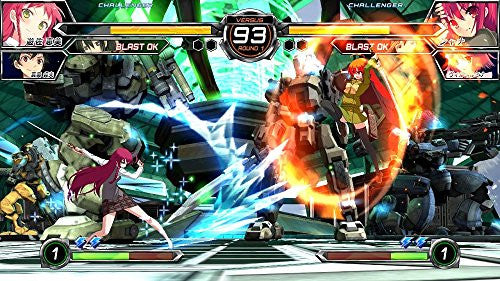 Image 4 for Dengeki Bunko: Fighting Climax Ignition