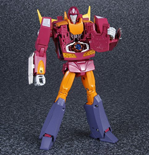 Image 24 for The Transformers: The Movie - Transformers 2010 - Hot Rodimus - The Transformers: Masterpiece MP-28 - Version 2.0 (Takara Tomy)