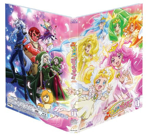 Image 2 for Smile Precure Vol.4