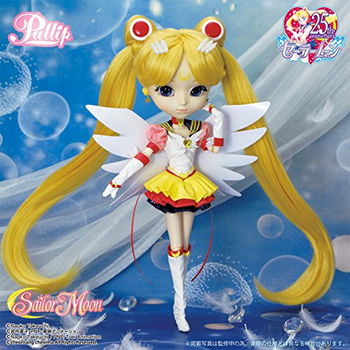 Image 4 for Bishoujo Senshi Sailor Moon - Eternal Sailor Moon - Pullip - Pullip