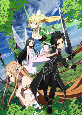 Sword Art Online Vol.9
