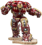 Thumbnail 1 for Avengers: Age of Ultron - Hulkbuster - ARTFX+ - 1/10 (Kotobukiya)