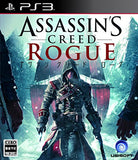 Assassin's Creed: Rogue - 1