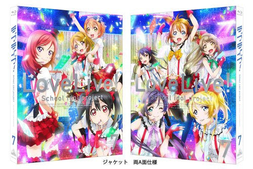 Image 2 for Love Live Vol.7 [Limited Edition]