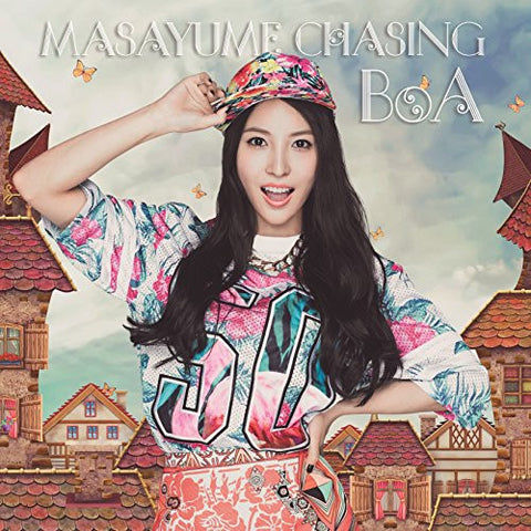 Image for MASAYUME CHASING / BoA [Limited Edition]