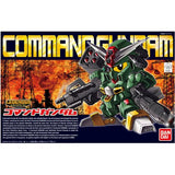Thumbnail 1 for SD Gundam Chronicles - SV-04 Command Gundam - SD Gundam BB Senshi #375 - Legend BB (Bandai)
