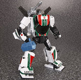 Thumbnail 11 for Transformers - Wheeljack - The Transformers: Masterpiece - MP20 (Takara Tomy)