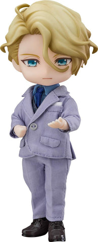 Housekishou Richard-shi no Nazo Kantei - Richard Ranashinha Dvorpian - Nendoroid Doll (Orange Rouge)