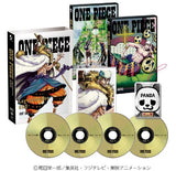 Thumbnail 3 for One Piece Log Collection - God [Limited Pressing]