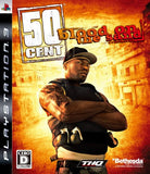 50 Cent: Blood on the Sand - 1