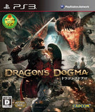 Dragon's Dogma - 1