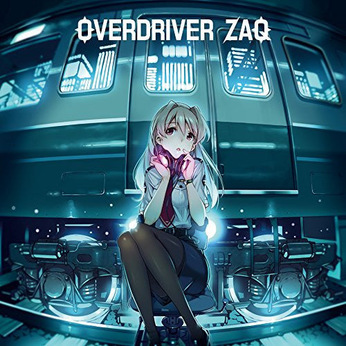 Image 1 for OVERDRIVER / ZAQ