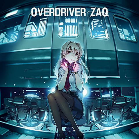 Image for OVERDRIVER / ZAQ