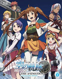 Thumbnail 3 for Eiyu Densetsu Sora No Kiseki Vol.1 Collector's Edition [Limited Edition]
