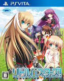 Thumbnail 1 for Little Busters! Converted Edition