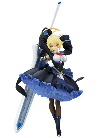 BlazBlue: Central Fiction - Es - 1/7 (Bell Fine)