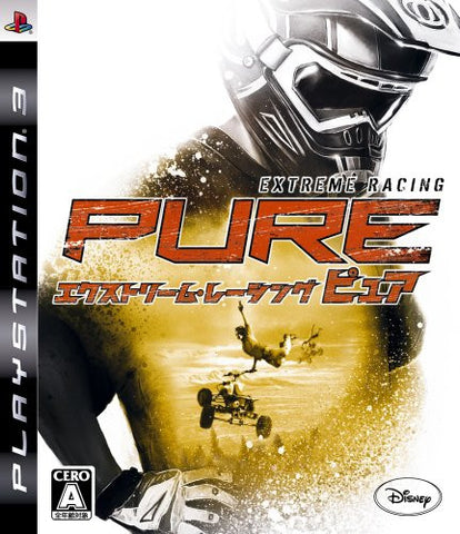 Image for Extreme Racing: Pure