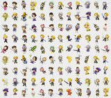 Thumbnail 2 for THEATRHYTHM FINAL FANTASY Compilation Album