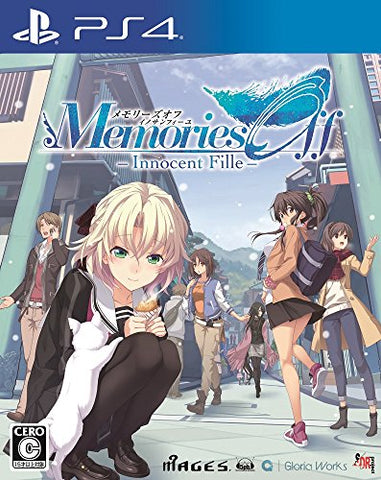 Memories off -Innocent Fille-
