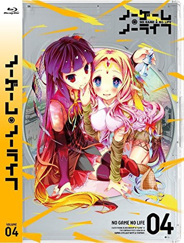 Image 2 for No Game No Life Vol.4