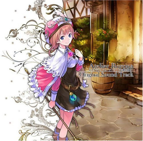 Image for Atelier Rorona Original Sound Track
