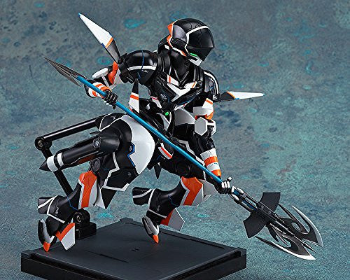 Image 7 for Suisei no Gargantia - Chamber - GSA - 1/50 (Good Smile Company, Sentinel)