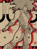 Thumbnail 1 for Jojo's Bizarre Adventure Vol.9 [Limited Edition]