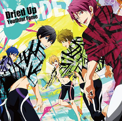 Image for Dried Up Youthful Fame / OLDCODEX [Anime Edition]