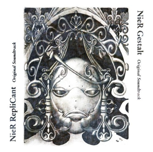 Image 1 for NieR Gestalt & Replicant Original Soundtrack