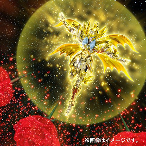 Image 11 for Saint Seiya: Soul of Gold - Pisces Aphrodite - Myth Cloth EX (Bandai)