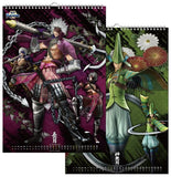 Thumbnail 6 for Sengoku Basara - Wall Calendar - 2013 (I's Entertainment)