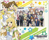 Thumbnail 5 for The Idolmaster Shiny Festa - Hoshii Miki - Futami Mami - Futami Ami - Mousepad - Photo Frame (Broccoli)