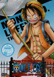 Thumbnail 1 for One Piece 10th Season Thriller Bark Hen Piece.1