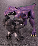 Beast Wars - Beast Megatron - The Transformers: Masterpiece MP-43 (Takara Tomy) - 3